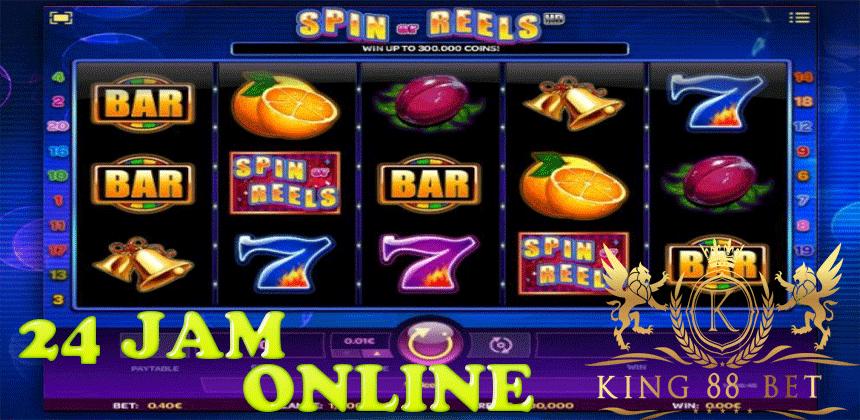 Judi Casino Online Terbesar di tahun 2020