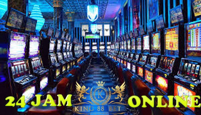 Judi Slot Game Online dengan fitur terlengkap