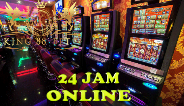 Bandar Judi Slot Terbesar Banyak Jenis Permainan Dan Kenyamanan