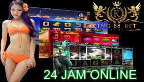 Mesin Judi Casino Terpopuler dengan banyak promo